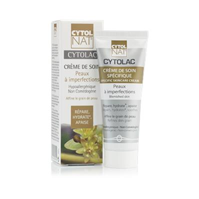 CYTOLNAT CYTOLAC CREME 50ml